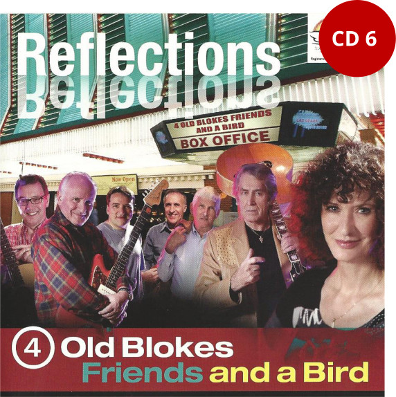 CD 6 - Reflections