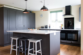 Ware Construction are proud to have helped them achieve their vision of a beautiful family home.