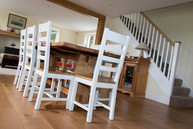 Ware Construction are proud to have helped the client achieve their vision - a beautiful family home.