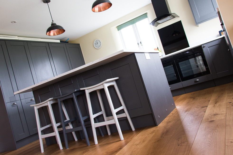 If you're looking for a contractor to complete a similar project for you, please get in touch to discuss your requirements.