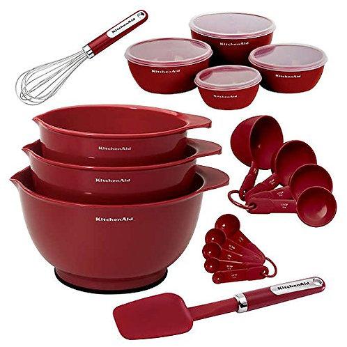 Kitchen Aid 11-piece Baking Set