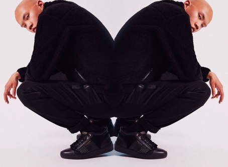 Brand Focus: Android Homme