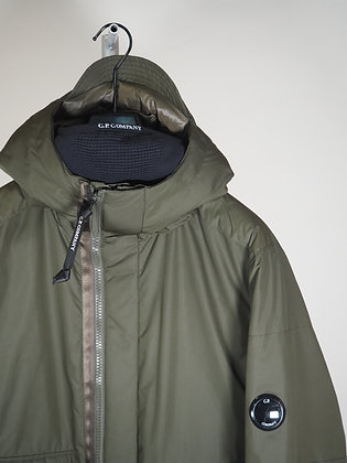 CP COMPANY OUTERWEAR COATS 16085