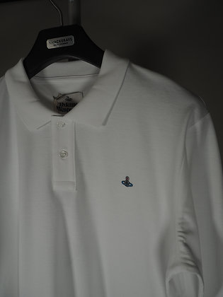 V WESTWOOD TOP POLO LS CLASSIC 016004