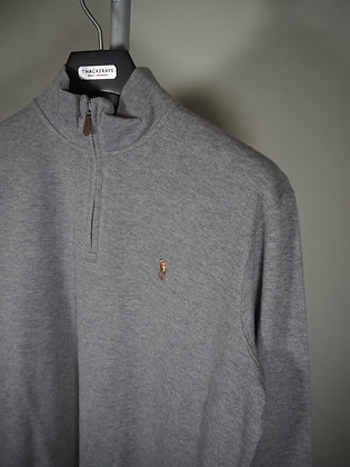 POLO RL KNITWEAR 1/2 ZIP 016310