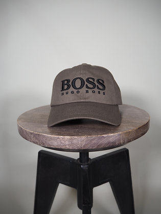 HUGO HUGO BOSS S&A HAT CAP 016603