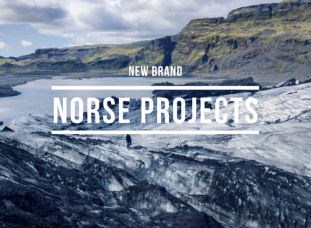 New Brand: Norse Projects Has Landed.