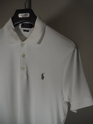 POLO RL TOP POLO SS FASHION 016312