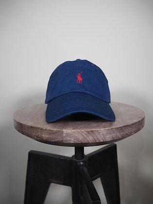 POLO RL HAT CAP 016311