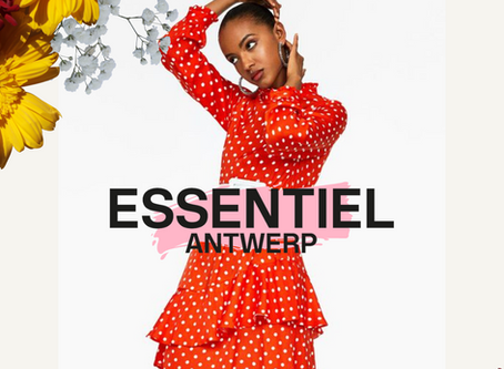 All we want for Valentine's Day is new Essentiel Antwerp!