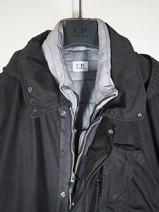 CP COMPANY OUTERWEAR COATS 16086