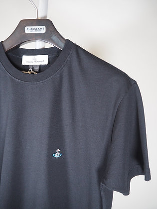 V WESTWOOD TOP TEE SS CREW 016014