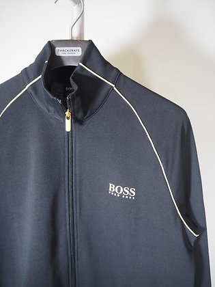 BOSS BODY TOP SWEAT FULL ZIP 016965