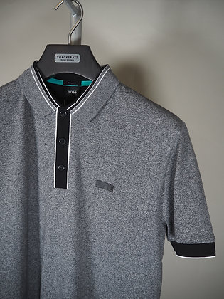 BOSS ATHLEISURE TOP POLO SS CLASSIC 016942