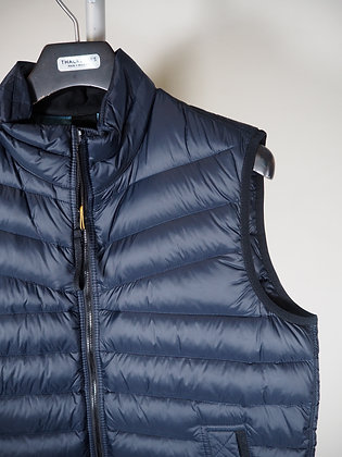 BOSS CASUAL OUTERWEAR GILET 016674