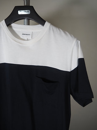 NORSE PROJECT TOP TEE SS CREW 015859