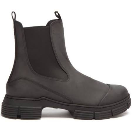 Ganni Chunky Rubber Boot