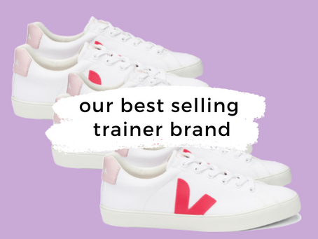Our Best Selling Trainer brand!