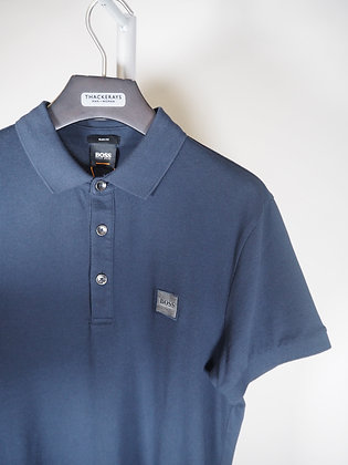 BOSS CASUAL TOP POLO SS CLASSIC 006312