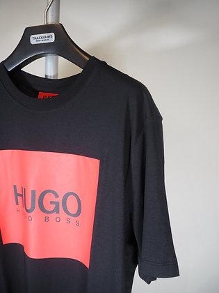 HUGO TOP TEE SS CREW 016443