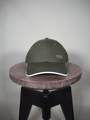 BOSS BLACK S&A HAT CAP 016491