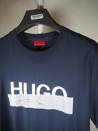 HUGO TOP TEE SS CREW 016814