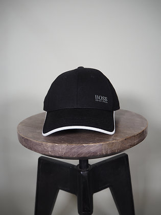 BOSS BLACK S&A HAT CAP 016490