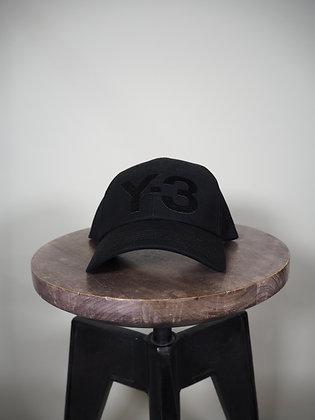 Y-3 HAT CAP 016116