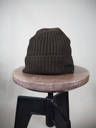 BOSS BLACK S&A HAT BEANIE 016498