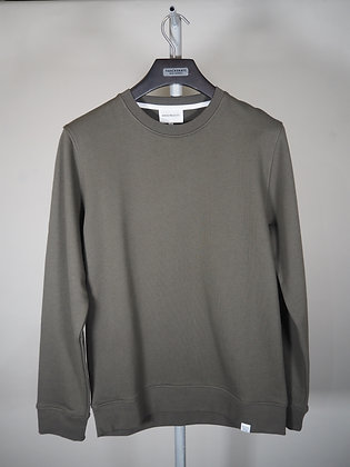 NORSE PROJECT TOP SWEAT CREW 015863