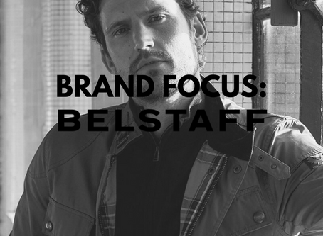 Brand Focus: Belstaff