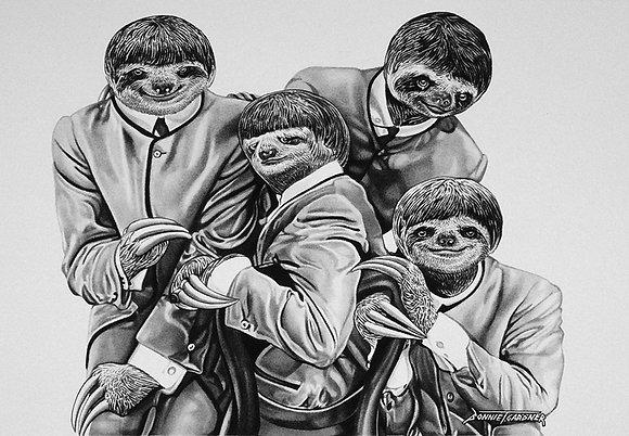 The Slothles