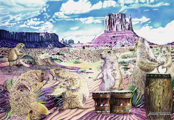 Desert Dawgs