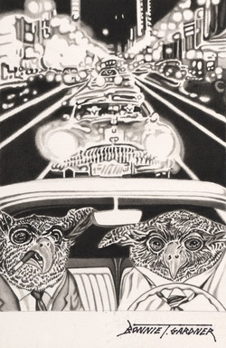 Drive By Hooting