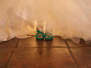 Comienza la temporada bodas!