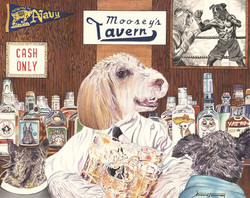 Moosey's Tavern