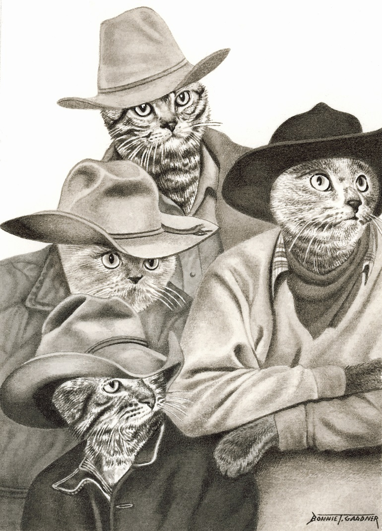 Western Cats