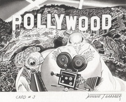 Pollywood Where Screams Live and Die