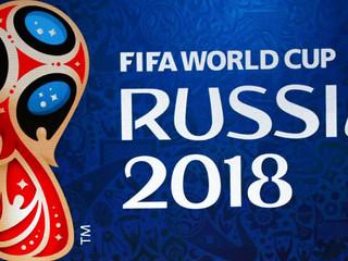 Mundial de Fútbol Rusia 2018 y su impacto en el consumo de medios - El mundial en el Celular...