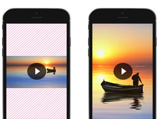 Por qué el vídeo vertical es la próxima frontera del marketing móvil