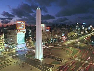 El Obelisco porteño alcanza el #1 del Ranking Mundial de Happn
