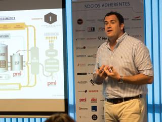 Charla de PML en la Cámara Argentina de Anunciantes, sobre Compra Programática y Video Móvil