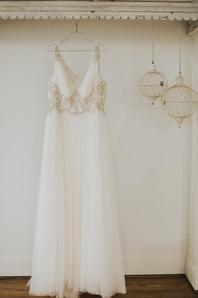 Hidden Waters Bridal Suite