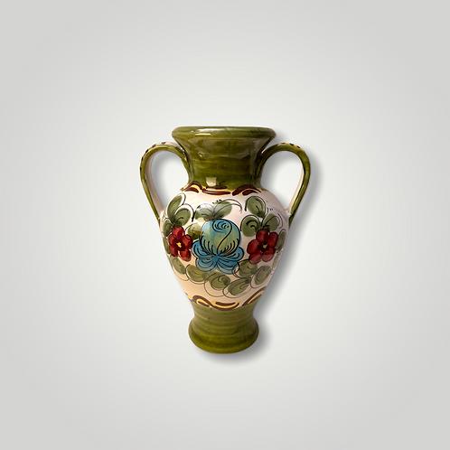 VASE en céramique de Deruta