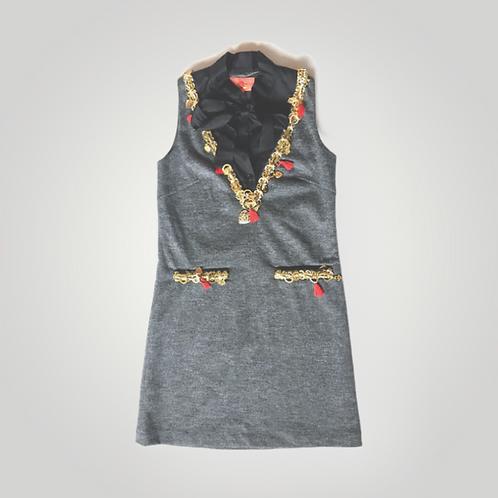 MANOUSH Robe