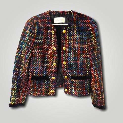 HANS ERRAS Vintage blazer