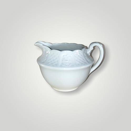 Pichet porcelaine