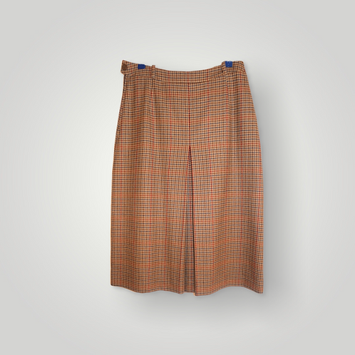 BURBERRY Vintage jupe