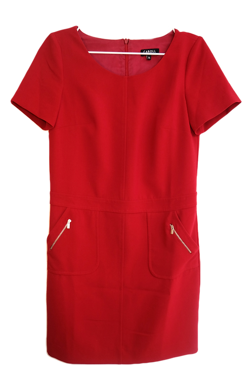 CAROLL Robe