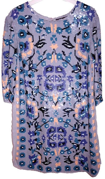 ANTIK BATIK Robe